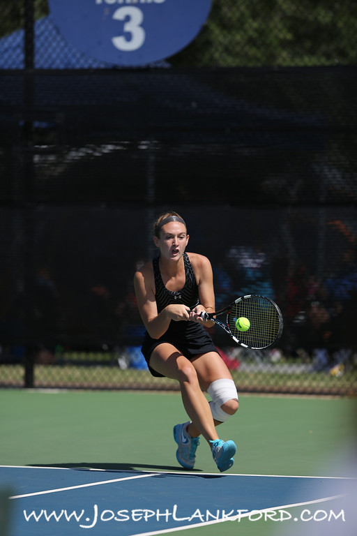 2014 State Tennis Tournament