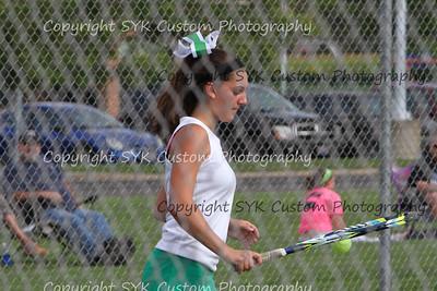 WBHS Tennis vs Salem-93