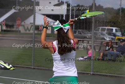 WBHS Tennis vs Salem-13