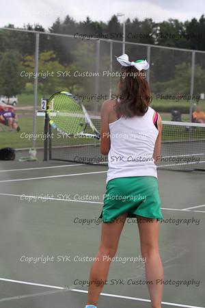 WBHS Tennis vs Salem-81