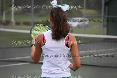 WBHS Tennis vs Salem-76