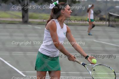 WBHS Tennis vs Salem-6