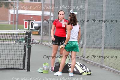 WBHS Tennis vs Salem-10