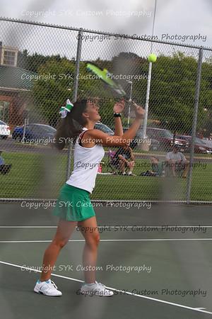WBHS Tennis vs Salem-85