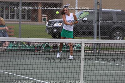 WBHS Tennis vs Salem-25