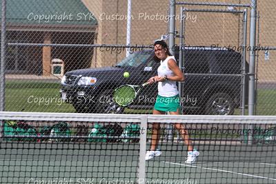 WBHS Tennis vs Salem-14