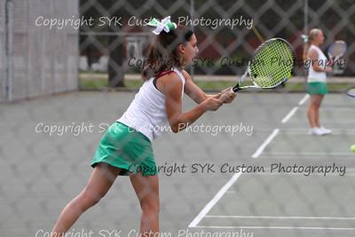 WBHS Tennis vs Salem-4