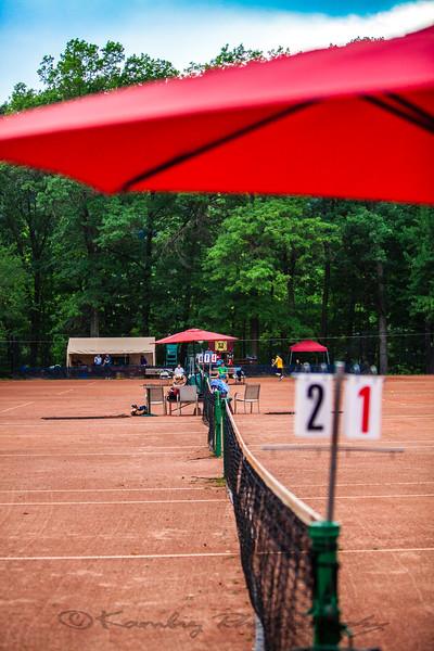 Frick Park Tennis Courts