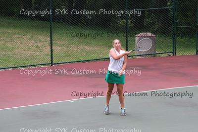 WBHS Tennis at ELHS-16
