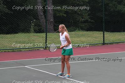 WBHS Tennis at ELHS-87