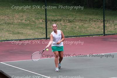 WBHS Tennis at ELHS-31
