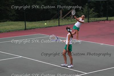 WBHS Tennis at ELHS-90