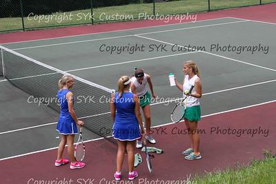 WBHS Tennis at ELHS-75