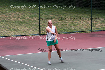 WBHS Tennis at ELHS-32