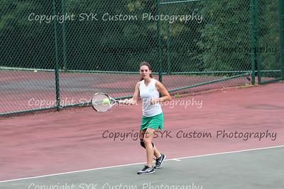 WBHS Tennis at ELHS-51