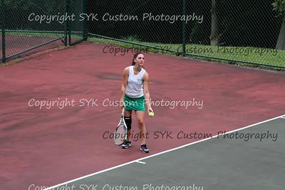 WBHS Tennis at ELHS-34