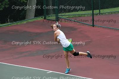 WBHS Tennis at ELHS-48