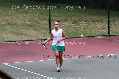 WBHS Tennis at ELHS-30