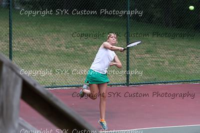 WBHS Tennis at ELHS-82