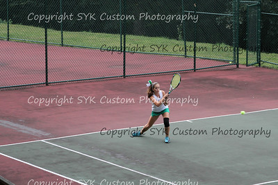 WBHS Tennis at ELHS-7