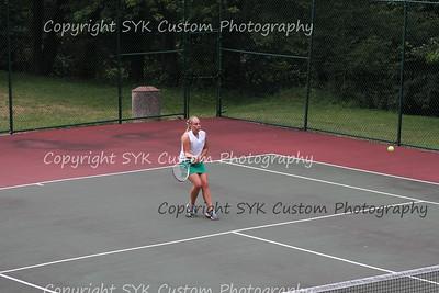 WBHS Tennis at ELHS-15