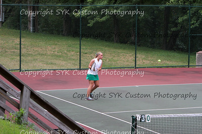 WBHS Tennis at ELHS-62