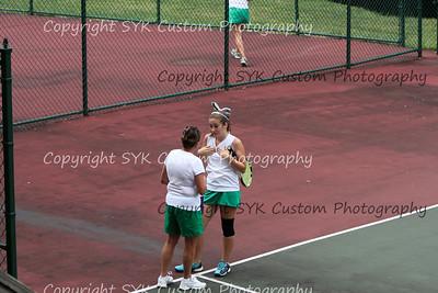 WBHS Tennis at ELHS-71