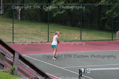 WBHS Tennis at ELHS-61