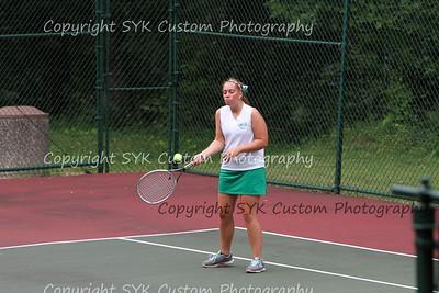 WBHS Tennis at ELHS-64