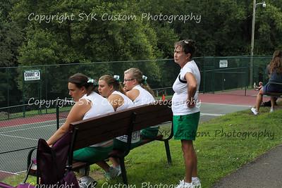 WBHS Tennis at ELHS-49
