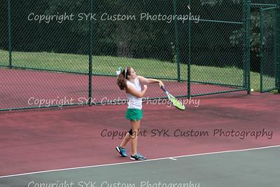 WBHS Tennis at ELHS-59