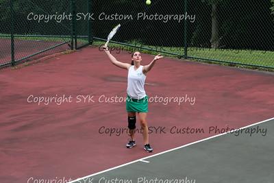 WBHS Tennis at ELHS-35
