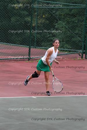 WBHS Tennis at ELHS-39