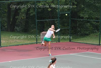 WBHS Tennis at ELHS-79