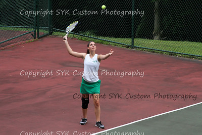 WBHS Tennis at ELHS-38