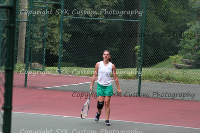 WBHS Tennis at ELHS-28