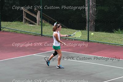 WBHS Tennis at ELHS-13