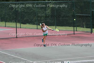 WBHS Tennis at ELHS-18