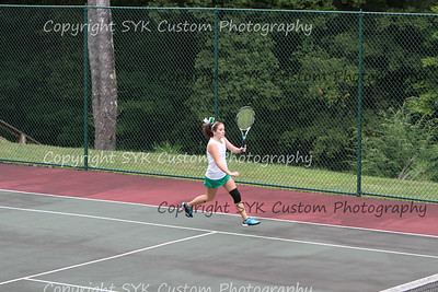 WBHS Tennis at ELHS-57