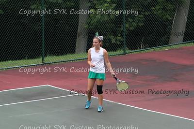 WBHS Tennis at ELHS-3