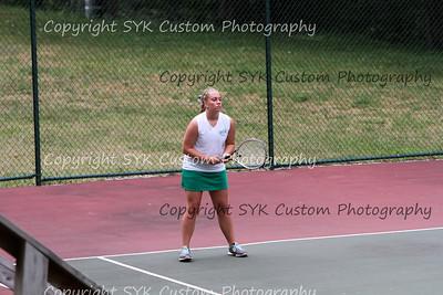 WBHS Tennis at ELHS-29