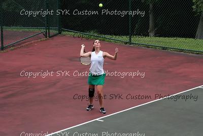 WBHS Tennis at ELHS-36