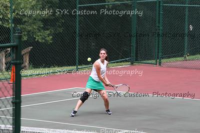 WBHS Tennis at ELHS-10