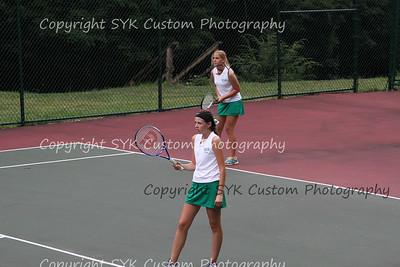 WBHS Tennis at ELHS-89