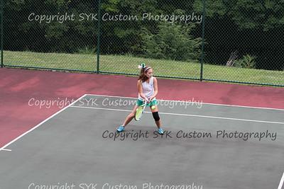 WBHS Tennis at ELHS-68
