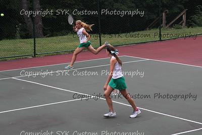 WBHS Tennis at ELHS-91