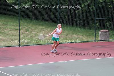 WBHS Tennis at ELHS-27