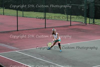 WBHS Tennis at ELHS-6