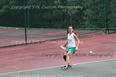 WBHS Tennis at ELHS-50