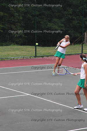WBHS Tennis at ELHS-88